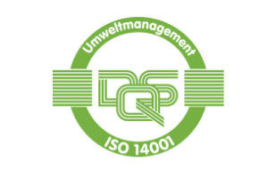 ISO 14001-Label