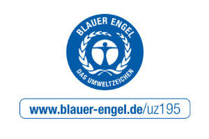 Label: Blauer Engel