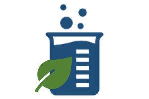 Symbol Druckhilfsmittel in der Druckbranche