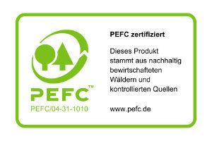PEFC-Label