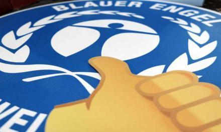 <p><span style='font-size:18px;'>Der Blaue Engel</span> <br />Der Blaue Engel für Druckprodukte – das wichtigste Umweltlabel der Druckbranche</span></p>