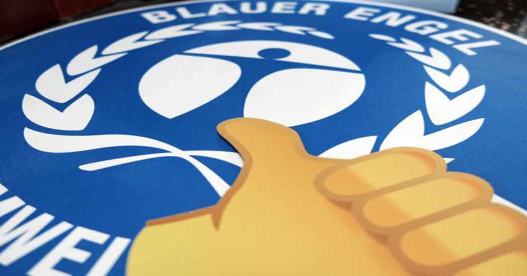 Der Blaue Engel Der Blaue Engel für Druckprodukte – das wichtigste Umweltlabel der Druckbranche