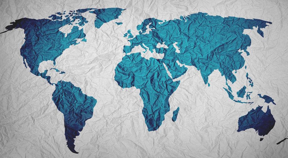 Umweltfreundliches Papier