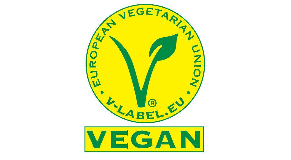 Vegan-Label, V-Label
