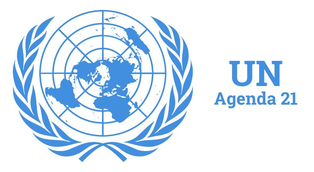 Ökoregion Kaindorf, UN-Agenda 21