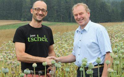 Klimaschutz durch Humusaufbau Von Mutter Erde zur Muttererde