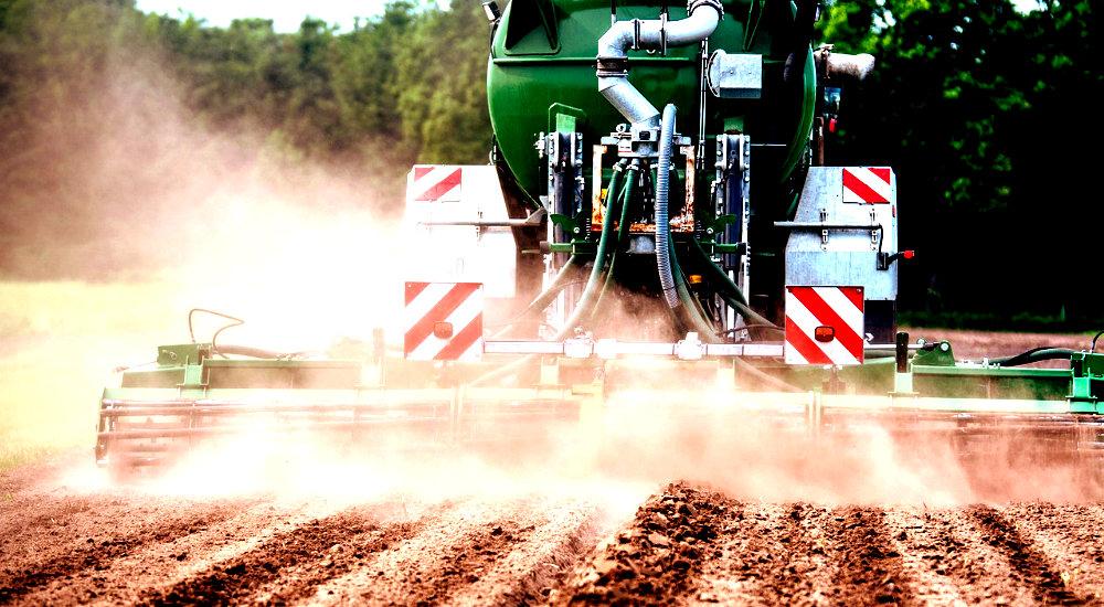 Gefahren der industriellen Landwirtschaft