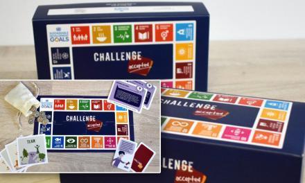 <p><span style='font-size:18px;'>UN-Spiel CHALLENGE accepted!</span> <br />193 Länder, 17 Ziele, eine Welt!</span></p>