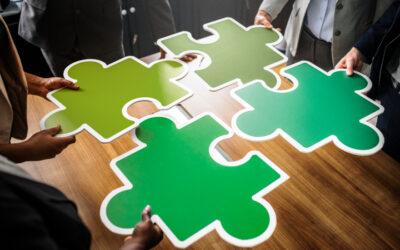 Industrie 4.5 2. Teil: Nachhaltigkeit ist mehr als Basis-Umweltschutz