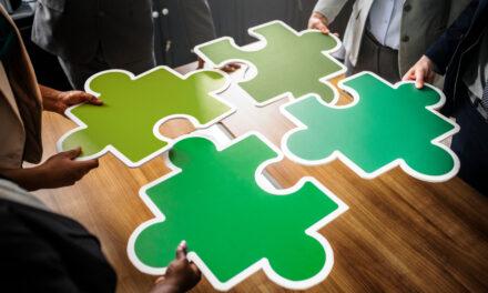<p><span style='font-size:18px;'>Industrie 4.5</span> <br />2. Teil: Nachhaltigkeit ist mehr als Basis-Umweltschutz</span></p>