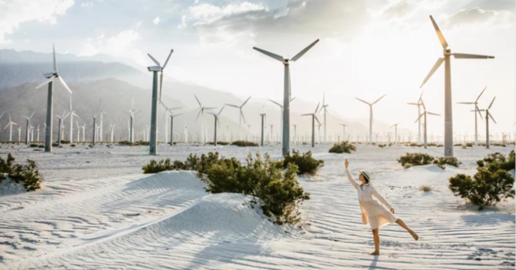 Umweltschutz und Soziales Eigenverantwortlich handeln, nachhaltig produzieren, sozial engagieren