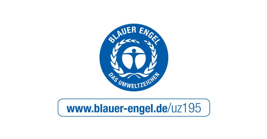 Blauer Engel, Druckerei Kern GmbH