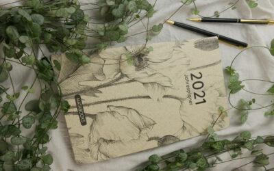 Vegane Bücher aus Graspapier Graswurzel-Rebellion bei Matabooks