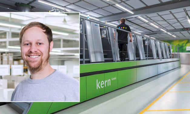 Interview mit Holger Kern