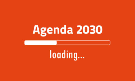 <p><span style='font-size:18px;'>Transformation Agenda 2030</span> <br />Purpose und das neue Normal</span></p>