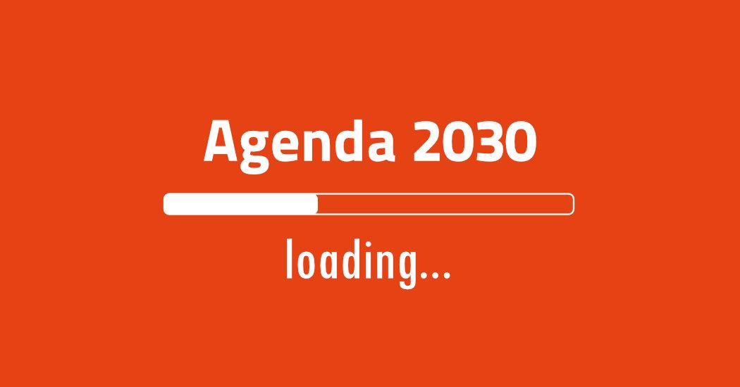 Transformation Agenda 2030 Purpose und das neue Normal