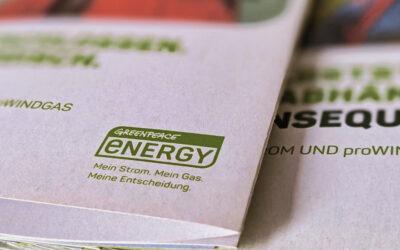 Grüne Medien aus Hamburg Einfach: Öko!