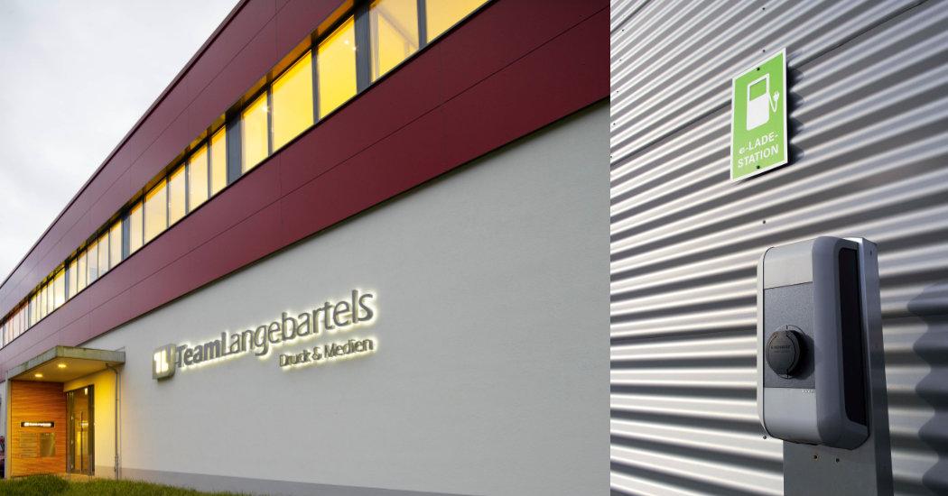 Nachhaltiges Gebäude, Langebartels