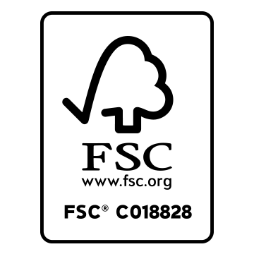 FSC, Druckerei F & W