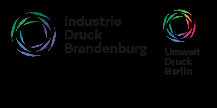 Industriedruck Brandenburg, Umweltdruck Berlin