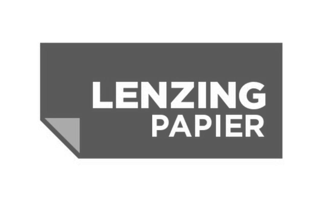 Lenzing Papier, Blauer Engel