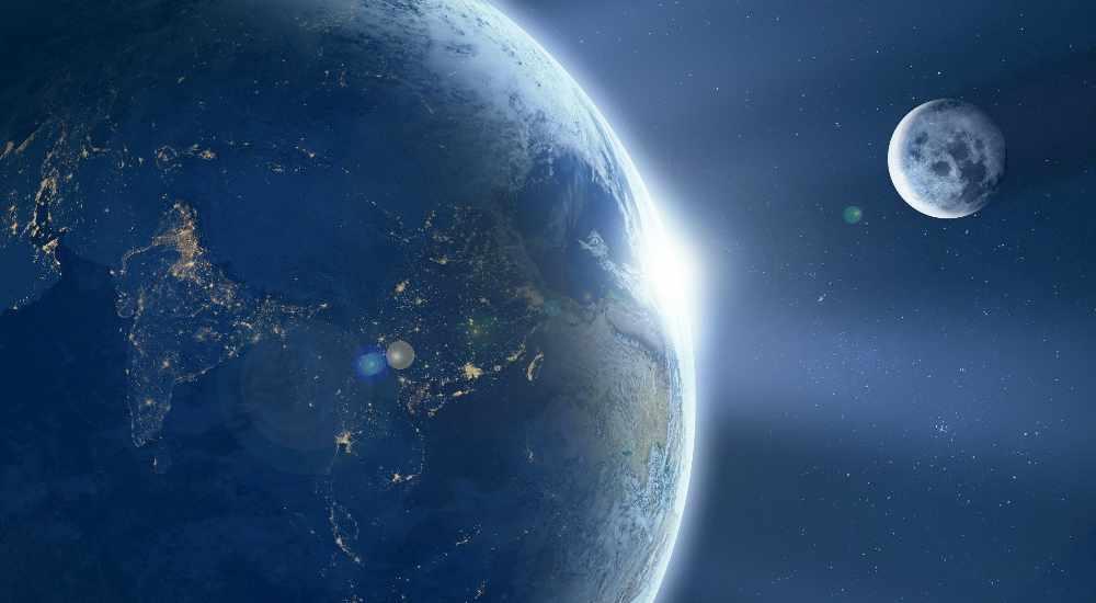 Erde, Ressourcen