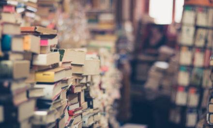 <p><span style='font-size:18px;'>Bücher-Boom</span> <br />Das Buch ist tot. Lang lebe das Buch!</span></p>