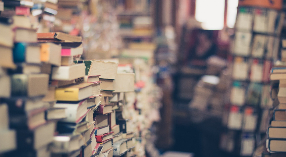 Bücher-Boom Das Buch ist tot. Lang lebe das Buch!