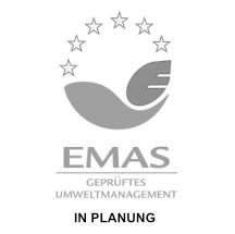 Langebartels, EMAS in Vorberietung