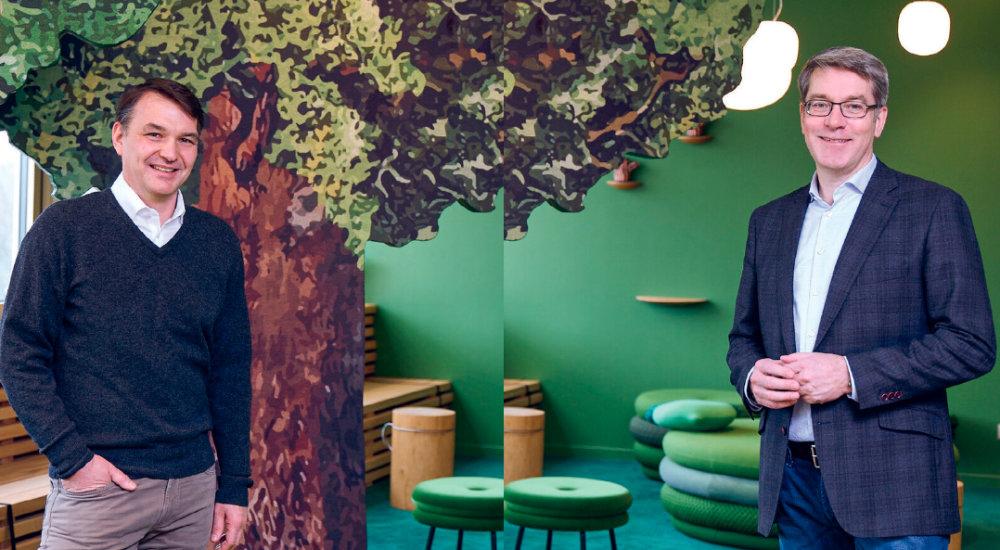 Nachhaltigkeitsmagazin Otto Group