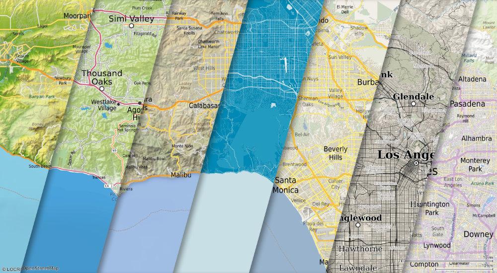 Geodaten-Marketing