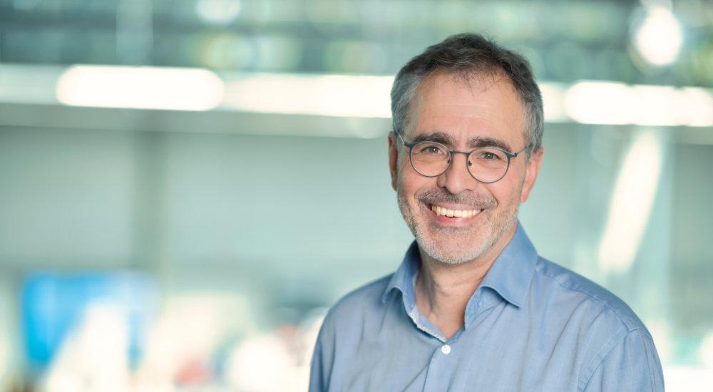 Martin Lind, Berater Blauer Engel Umweltdruck Berlin GmbH