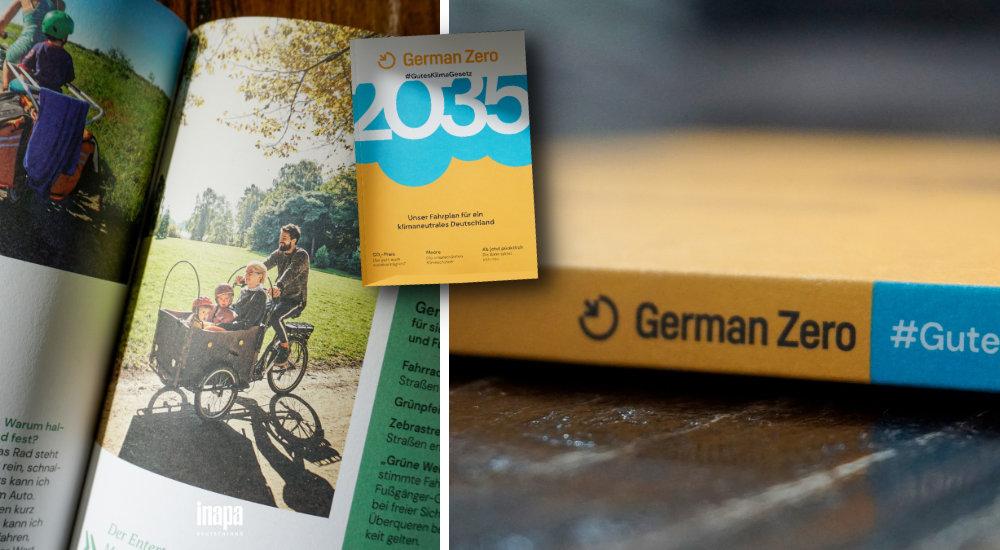 German Zero 2035